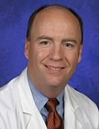James McInerney, M.D.