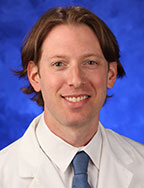 Photo of Brad Zacharia, MD, MS, director of neuro-oncology and skull base surgery, Penn State Neuroscience Institute