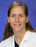 Kimberly S. Harbaugh, M.D.