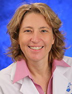Photo of Kerstin Bettermann, MD, PhD