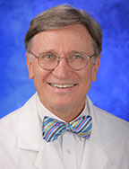 Photo of William Trescher, MD
